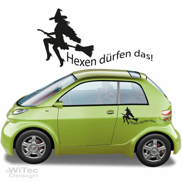 Hexen ...